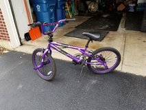 Girls Bike in Yorkville, Illinois