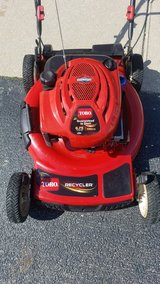 Toro Personal Pace Lawnmower in Chicago, Illinois