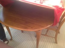 Ethan Allen Table and 6 Chairs in Bartlett, Illinois