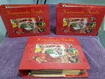 Set of 3 Books  Recipe, Crafts and so much more! in Travis AFB, California