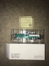 Arko Products 1955 Chevy Belair Collectible in St. Charles, Illinois