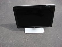 "H P 19 "" FLAT SCREEN MONITOR in Chicago, Illinois"