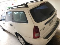 2006 Ford Focus Wagon SE ZXW in The Woodlands, Texas