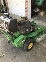 Pre Owned John Deere WG 32 A Walk Behind Mower 259 hours in Houston, Texas
