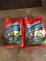 Lawn Insect Granules in Bolingbrook, Illinois