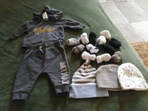 Infant BOYS Clothes in Travis AFB, California