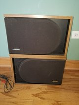 Bose 2.2 Series speakers in St. Charles, Illinois