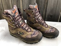 Men's Danner Boots in Fairfield, California
