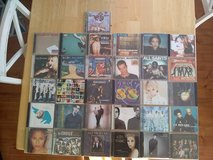 CD's for sale in Joliet, Illinois