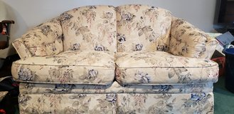 Love seat in great condition in Orland Park, Illinois