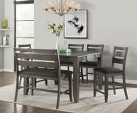 URBAN WOOD QUALITY DINING SET!:) in Camp Pendleton, California