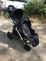 City select baby jogger stroller, single to double in Macon, Georgia