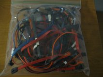 SATA Cables (30 count) in Kingwood, Texas