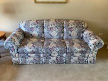 Sofa and matching Love Seat in Joliet, Illinois