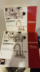 Pfister brushed nickel finish NEW in Naperville, Illinois
