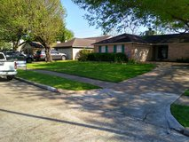 Really Awesome Lawncare in Houston, Texas