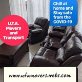 KMC LOCAL MOVERS AND TRANSPORT, PICK UP AND DELIVERY FURNITURE INSTALLATION AND ASSEMBLE in Ramstein, Germany