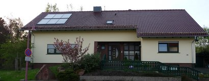 Apartment Steinwenden 5min to RAB in Ramstein, Germany