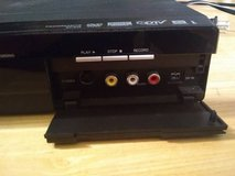 Philips DVDR3506 Hi-Def 1080p Up-Conversion DVD Player/Recorder in Chicago, Illinois
