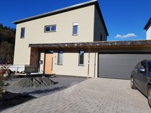 new built House - 10 minutes from Base in Spangdahlem, Germany