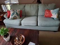 2 pieces coach and love seat orginally 1500 in Chicago, Illinois