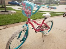 Girls Bike in Houston, Texas