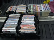 80 dvds & 10 seasons dvds & 4 vhs disney in Elizabethtown, Kentucky