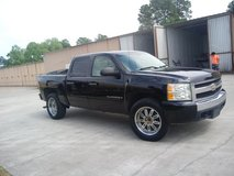 2008 silverado in Houston, Texas