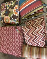 Outdoor Cushions and Pillows in Kingwood, Texas