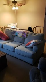 Couch and Love seat from Ashley Furniture in Chicago, Illinois
