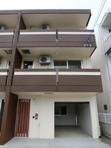 Brand New Duplex/ Has garage/Uruma city in Okinawa, Japan
