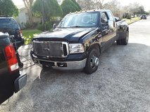 2007 ford f350 in The Woodlands, Texas