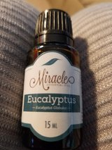 Eucalyptus  Oil Miracle Clear Breathing Open Airways in Clarksville, Tennessee