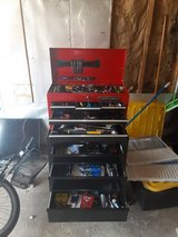 2 craftsman box's full in DeKalb, Illinois
