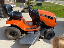 Ariens Riding Tractor in Fort Campbell, Kentucky