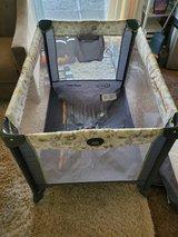 Crib/Playpen No Mattress in Tacoma, Washington