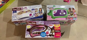 Easy Bake Ovens in Orland Park, Illinois