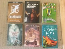 YABOB Young Adult Battle of the Books Selections - Trade Softcovers in Naperville, Illinois
