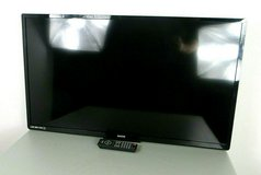 """Sanyo FW40D36F 40"""" Class 1080p LED HDTV w/Remote in Chicago, Illinois"""