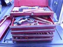 toolbox and tools in Elizabethtown, Kentucky
