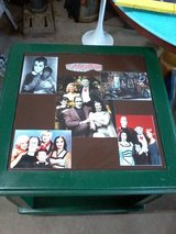 The Munsters Table in Elizabethtown, Kentucky
