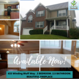 Looking for Rent to Own -- Large Executive Home? in Fort Campbell, Kentucky