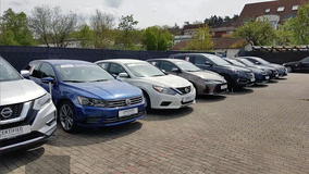 New and Certified Pre-Owned in Spangdahlem, Germany