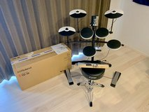 Roland Electronic Drums TD-1K in Okinawa, Japan
