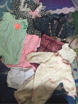 girls clothes size 60/ 3 months in Okinawa, Japan