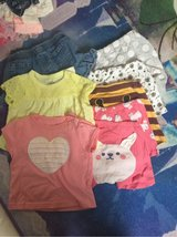 girls clothes size 60-70/size 3-6 months in Okinawa, Japan