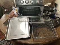 Cuisinart Air Fryer Toaster and Oven in Okinawa, Japan