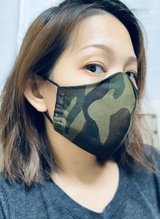 Reusable Face Masks- Available in 4 sizes in Okinawa, Japan