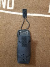 Radio pouch with NSN in Ramstein, Germany