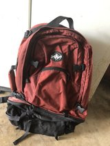 eagle creek backpack with straps in St. Charles, Illinois